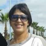 أمينة - أبو ظبي