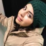 ليلى - غزالة