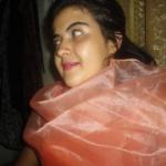 أمينة - أربيل