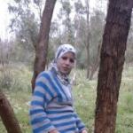 أسماء - غزة