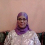 خديجة - محافظة أريحا