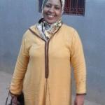 دردشة مع زهيرة من مراكش