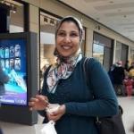 فاطمة - المنامة