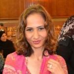 سماح - القاهرة