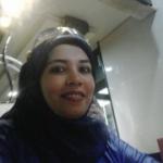 مريم - سحاب