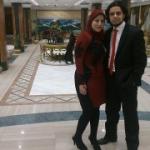 إيمان - القاهرة