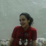 عفاف - يريم