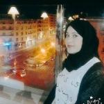 مريم - الزواوين