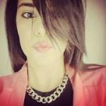 عائشة - الجزائر