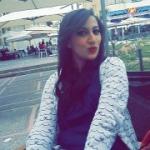 منى - بيروت