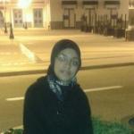 مريم - الرقة