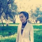 أميرة - غزة