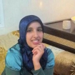 أمينة - الدار البيضاء