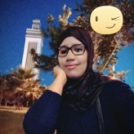 نادية - الأحمدي