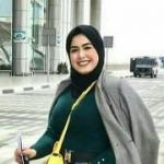 سلمى - القاهرة
