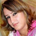 عائشة - بني ملال