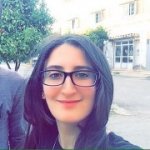 مريم - باب مرزوكة