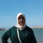 دردشة مع أمينة من سيدي رحال