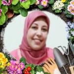 نادية - دبي