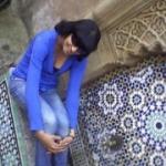 سارة - الزرقاء