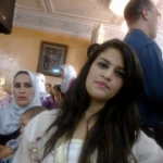 لمياء - الدار البيضاء
