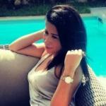 فاطمة - شرم الشيخ
