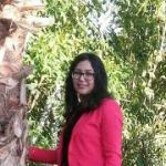 عائشة - الأحمدي