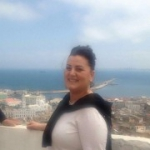 نادية - الجزائر