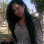 نادية - غزة