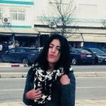 فاطمة - طنجة