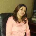 شيماء - سعدانة