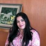 عائشة - القصور