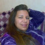 نادية - الدار البيضاء