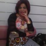 عائشة - الحمامات