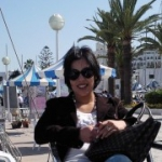 إبتسام - تونس العاصمة