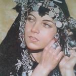 نادية - مداغ