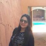 عائشة - قرية سار