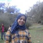 سارة - غزة