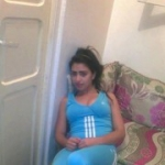 فاطمة - سامراء