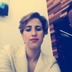 حسناء - الدار البيضاء