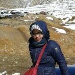 فاطمة - بني ملال