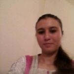مريم - الأحمدي