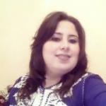 دردشة مع روعة من الدار البيضاء