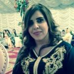 سارة - شبرا الخيمة