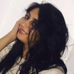 سارة - برج العرب