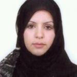 فاطمة - عمران