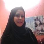 لينة - رام الله