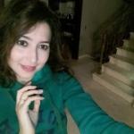 دردشة مع نزهة من وهران