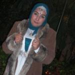 نادية - توزر
