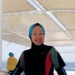 عائشة - شرم الشيخ